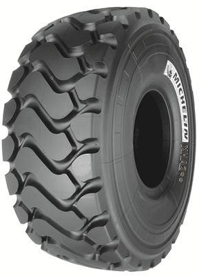 Nytt däck för hjullastare - Michelin Nordic AB 78efd932d8caf