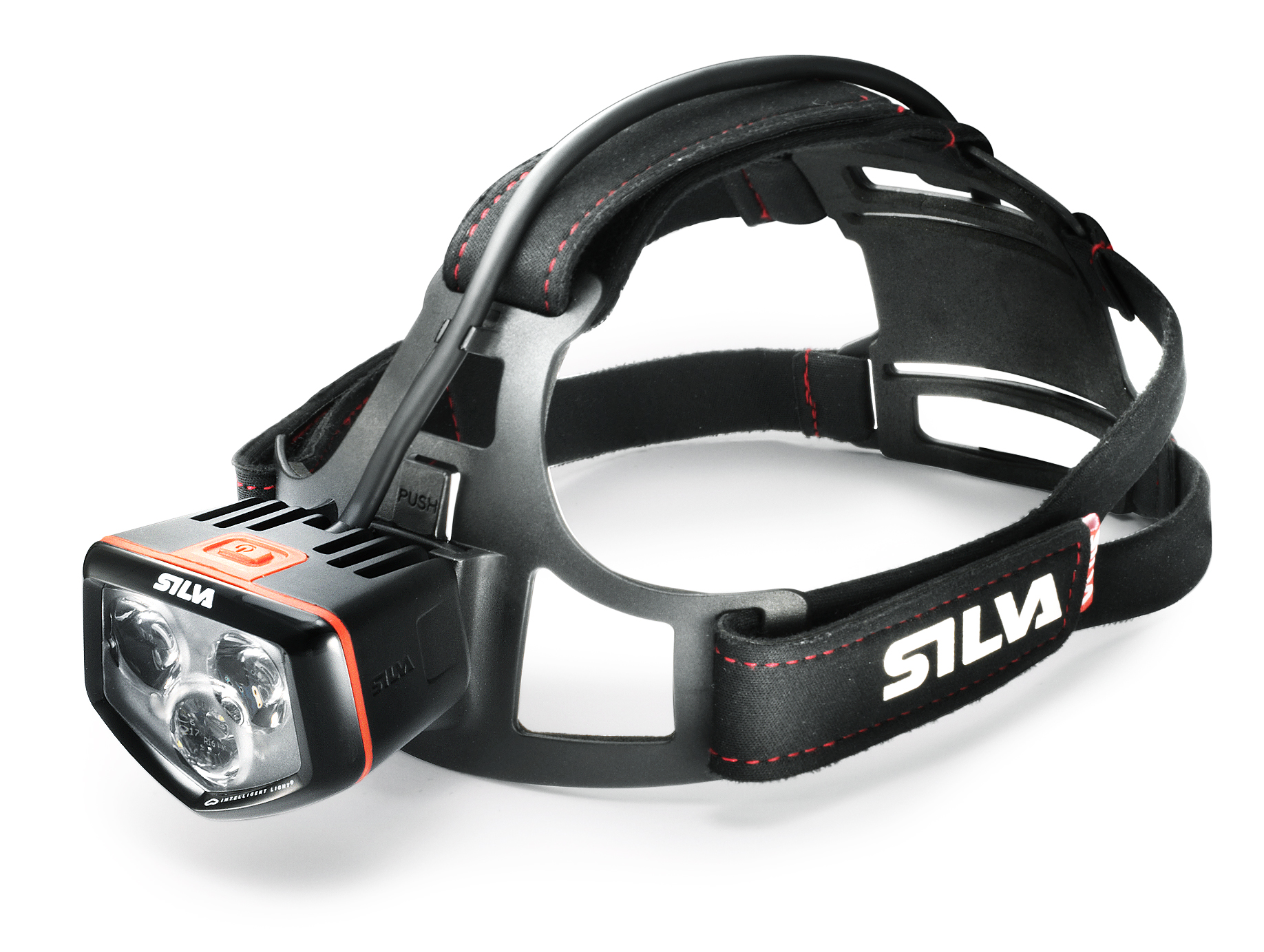 Kända Silva Alpha pannlampa - Silva Sweden AB WY-83