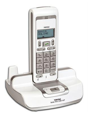 Ansluta VoIP-telefon