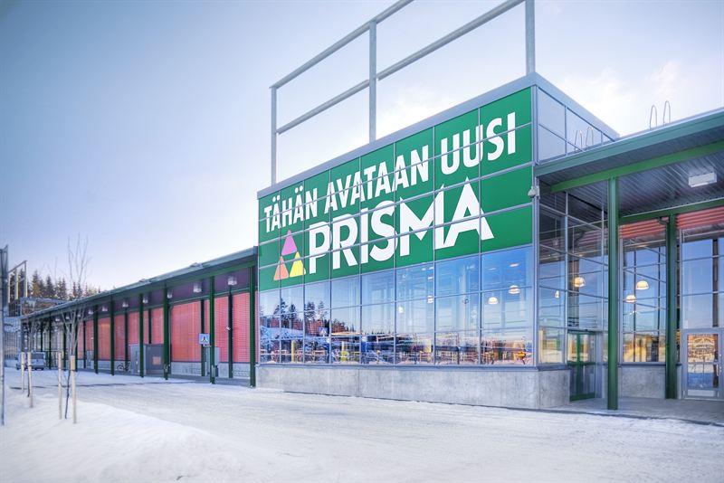 Prisma Holma Apteekki