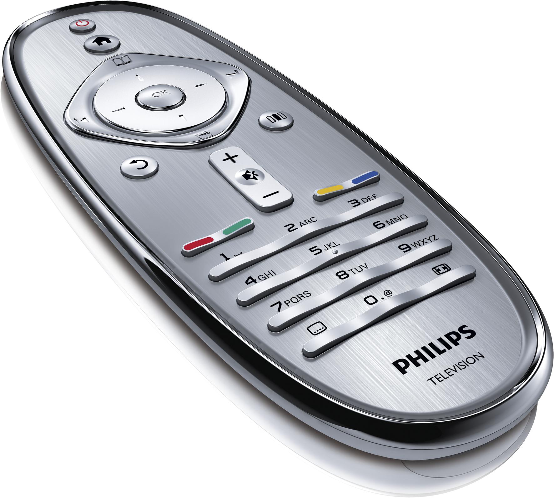 Rørig Fjernbetjening - Philips Danmark A/S TV-61