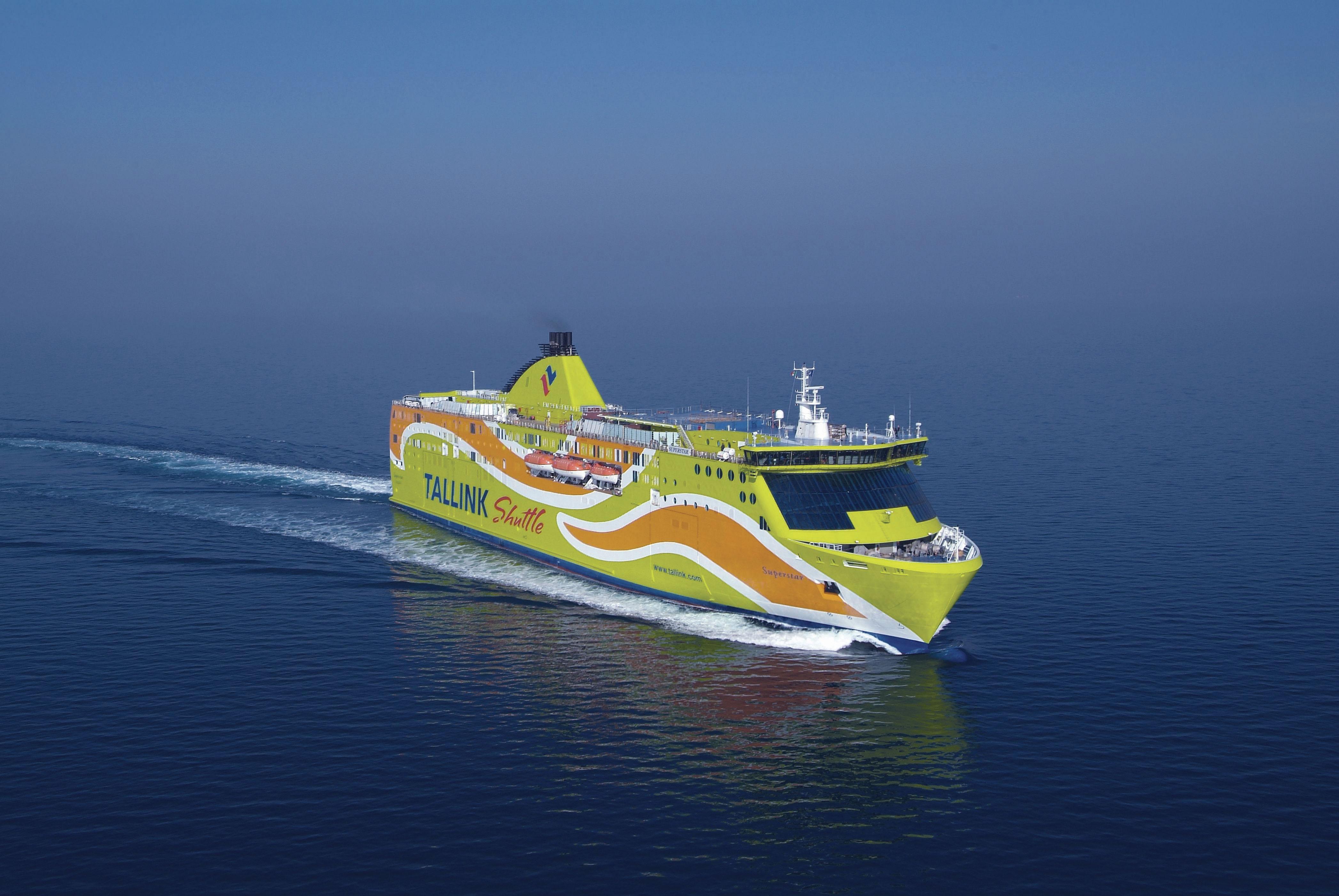 Tallink Floorball 2021