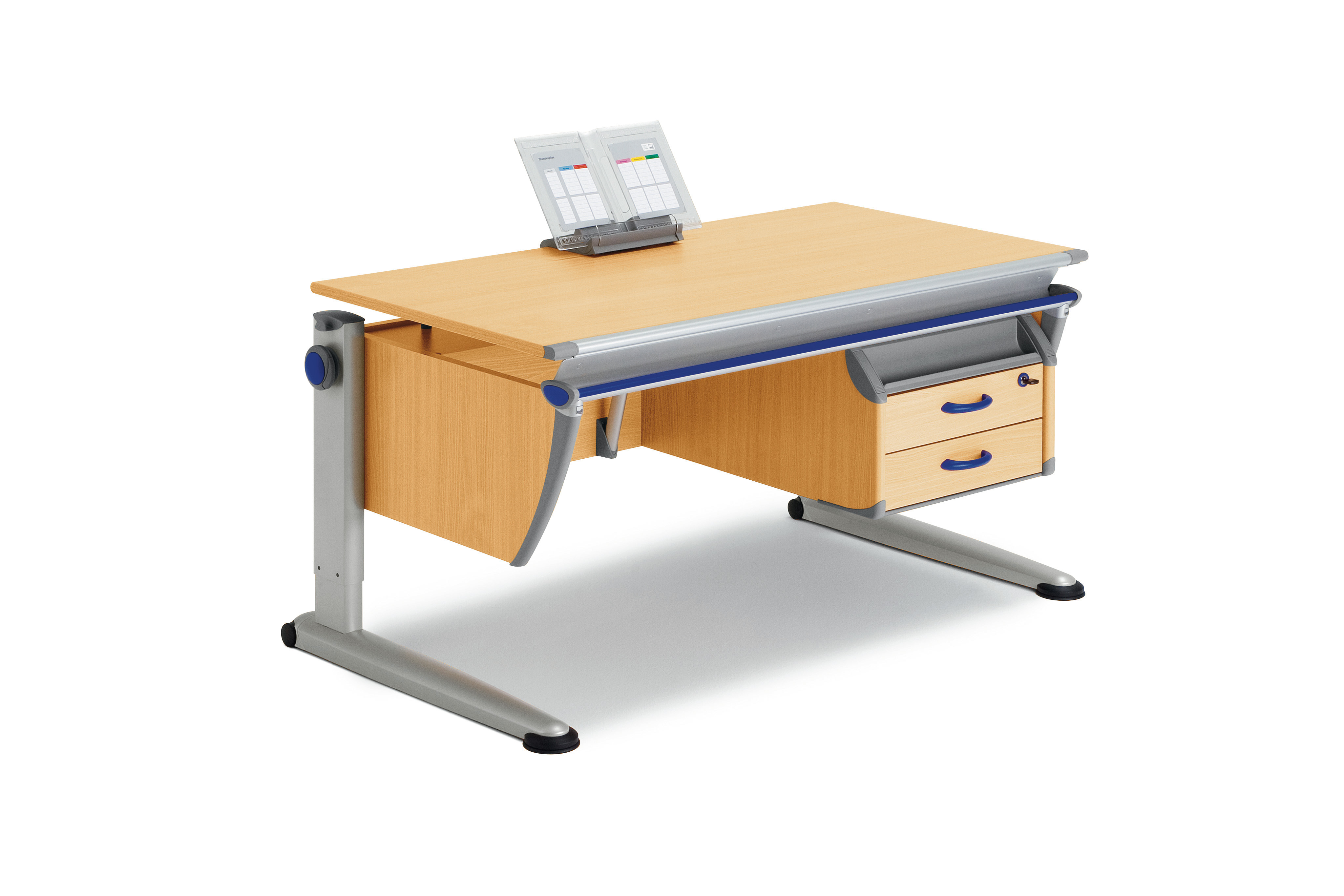 Moll Booster Schreibtisch 2021