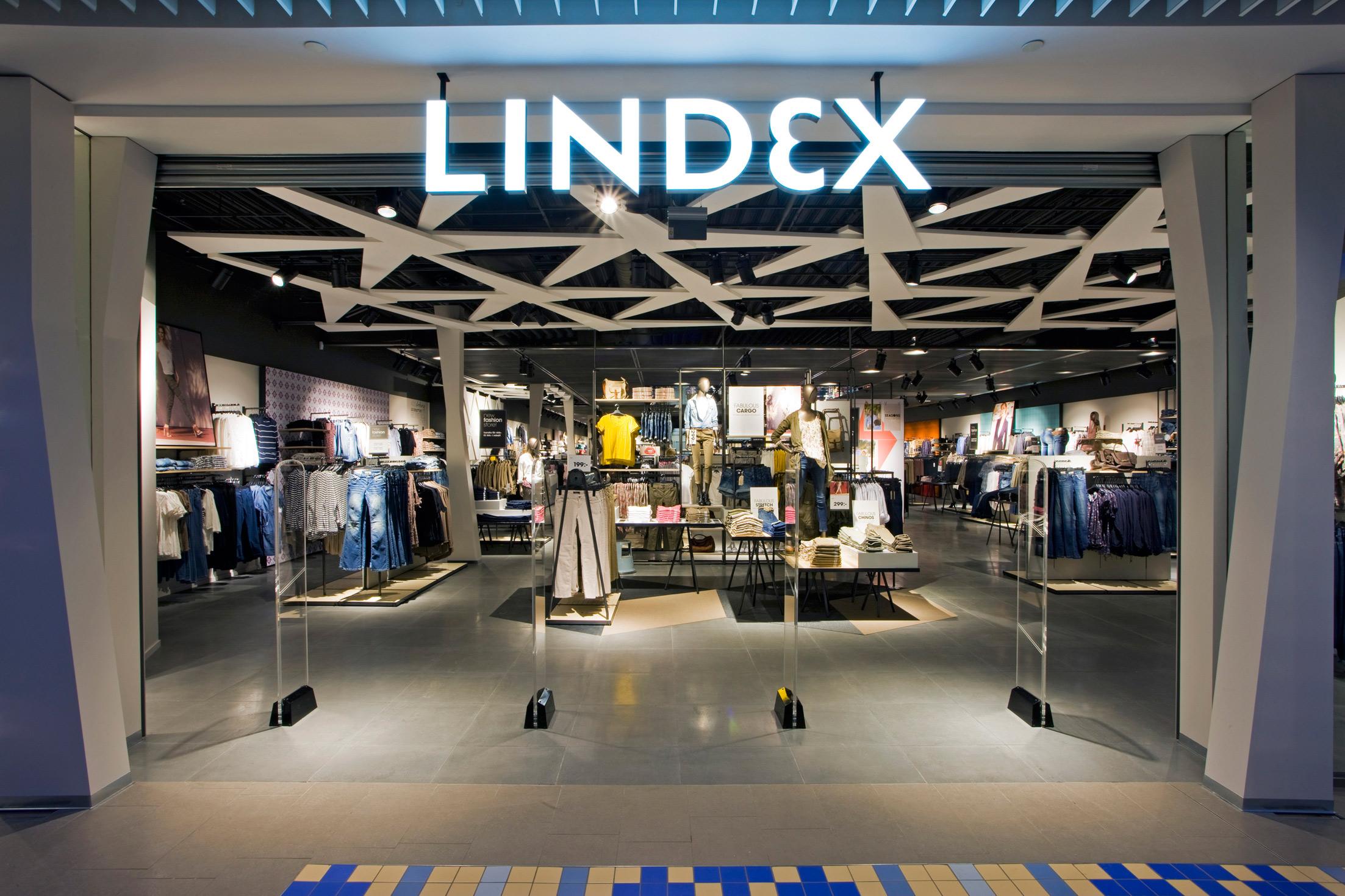 Lindex noo