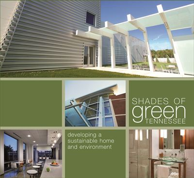 New coffee-table book Shades of Green Tennessee explores ...