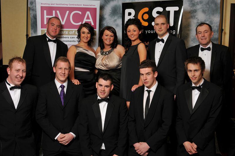Hvca Yorkshire Training Awards Next Step Marketing