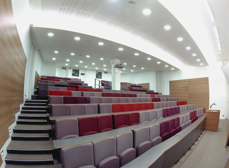 Charles bell house transforming ucl ucl london s global