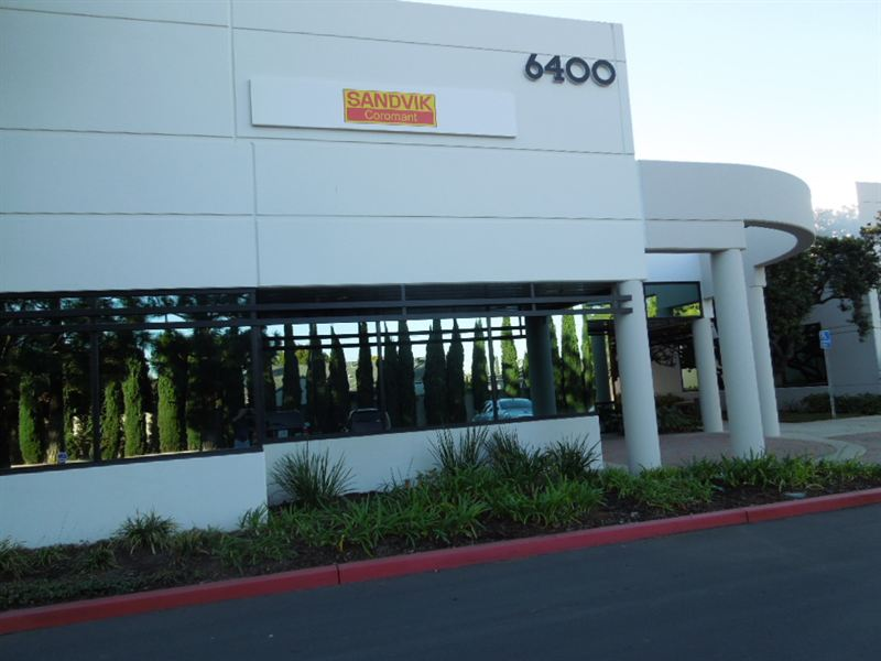 Sandvik Coromant Opens New Facility in California - Sandvik Coromant