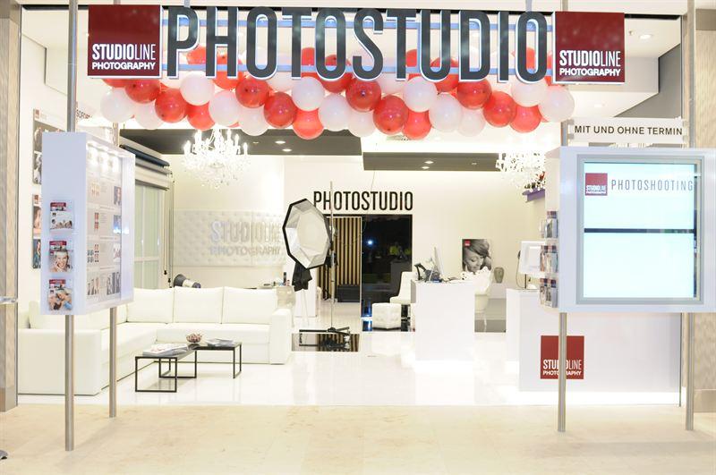 Eroffnung Studioline Photography Studioline Photography
