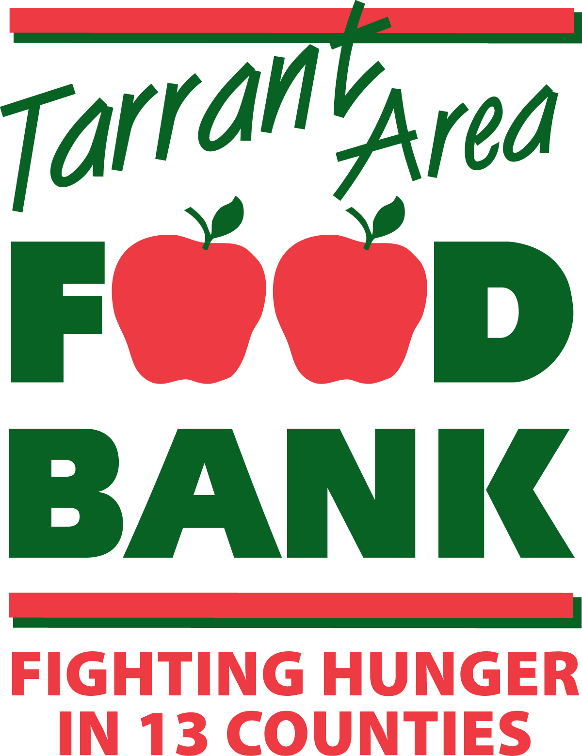 Tarrant Area Food Bank Halo Design And Marketing