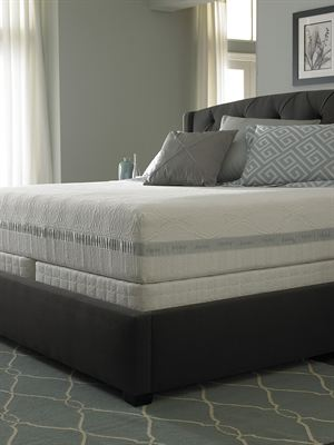 Serta Expands Gel Memory Foam Offering With Its New Iseries