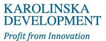 Karolinska Development AB (publ)