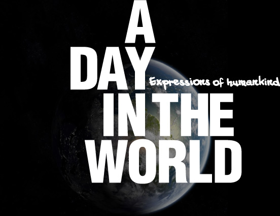 Expressions of Humankind