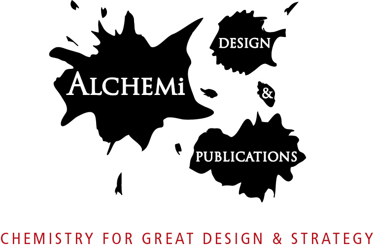 Alchemi Design & Publications