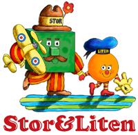 Stor&Liten