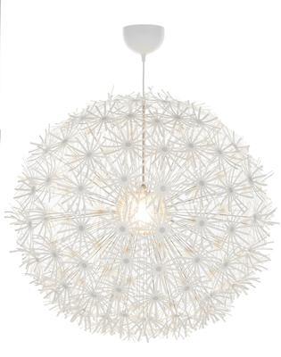 IKEA PS Maskros taklampa