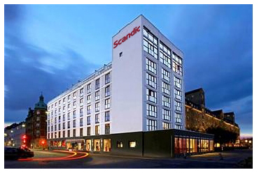 Scandic continues to grow with yet another hotel in Copenhagen