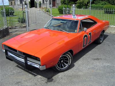 The General Lee Hazel Pr