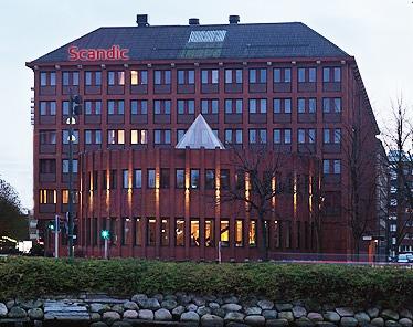 Scandic öppnar sitt fjärde hotell i Malmö