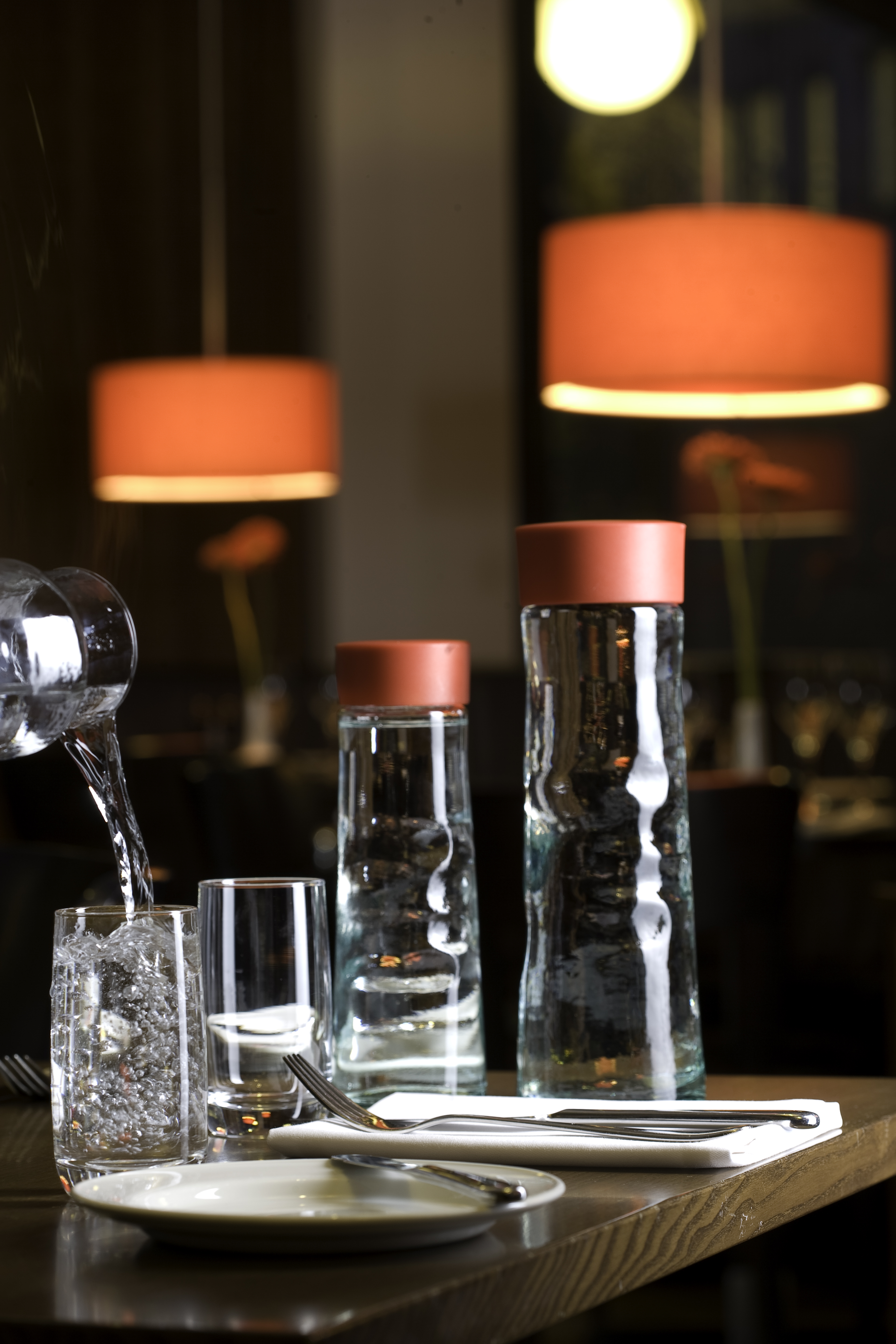Scandic Water