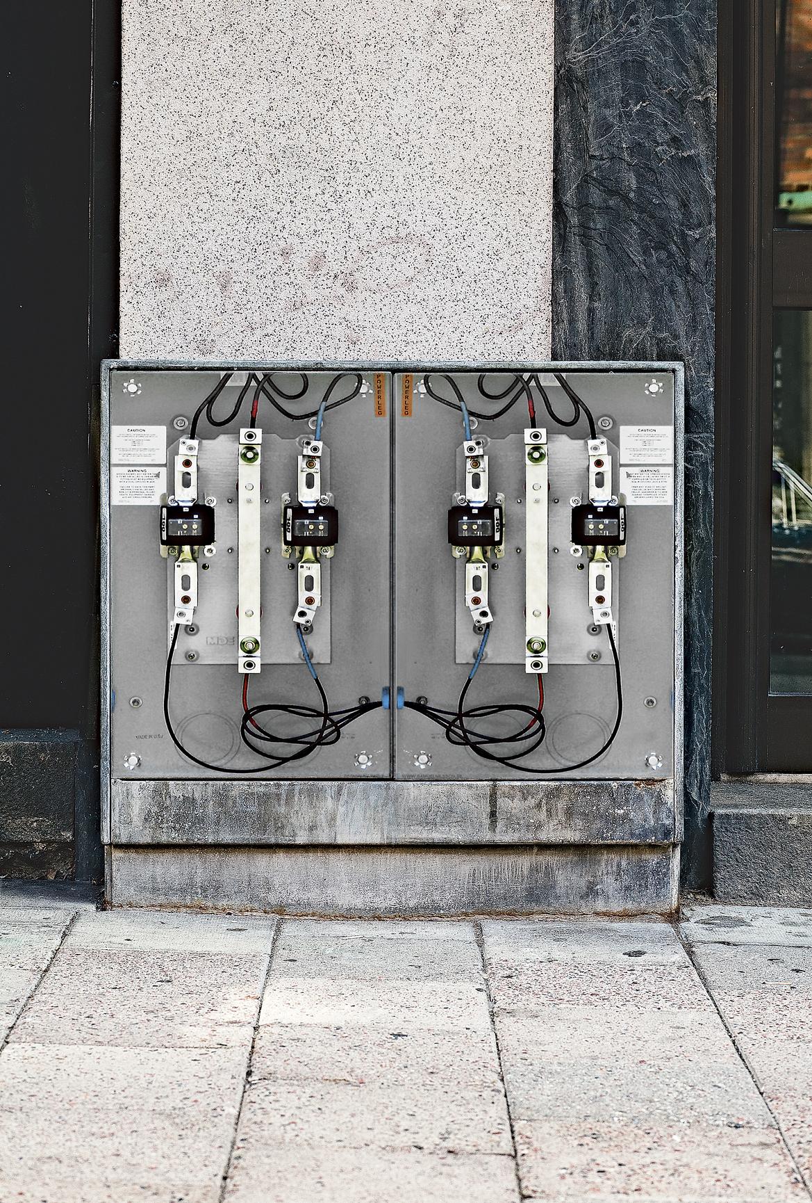 Elektriska motiv