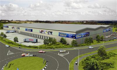 Expansion Leads To More Job Offers In Tamworth Chicane Marketing