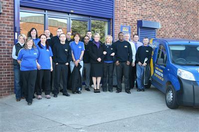Euro Car Parts Brings Jobs And Quality Car Parts To Bristol