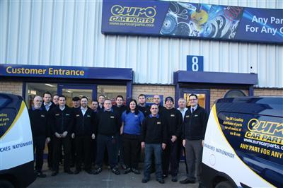 Euro Car Parts Brings Jobs And Quality Car Parts To Longbenton