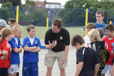 Sports Leaders 75