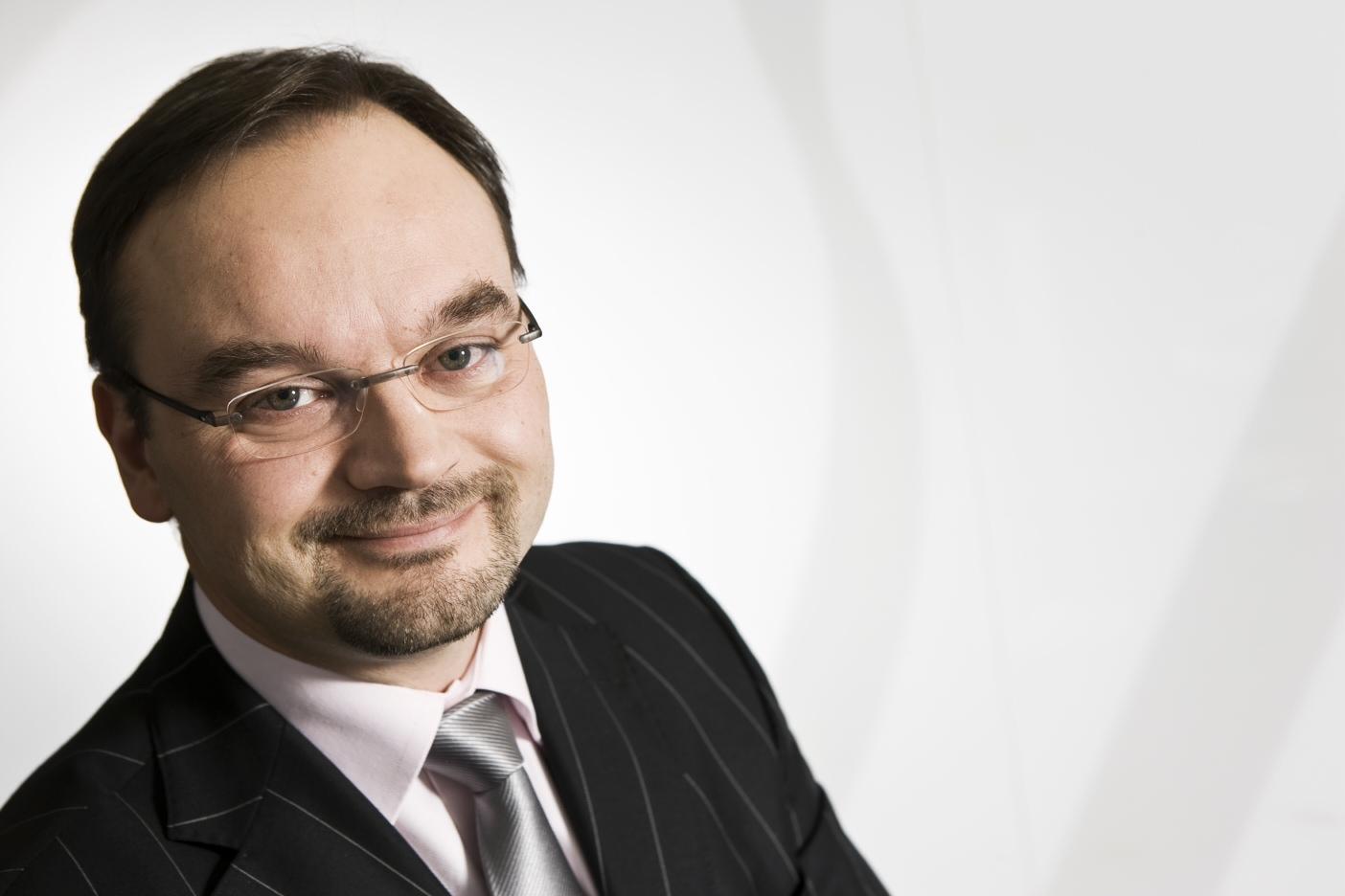 Aki Käyhkö, new CVP Scandic Finland