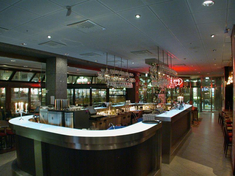 Bar Scandic Rubinen