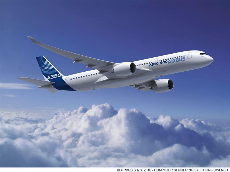 A350-900 RR AIRBUS