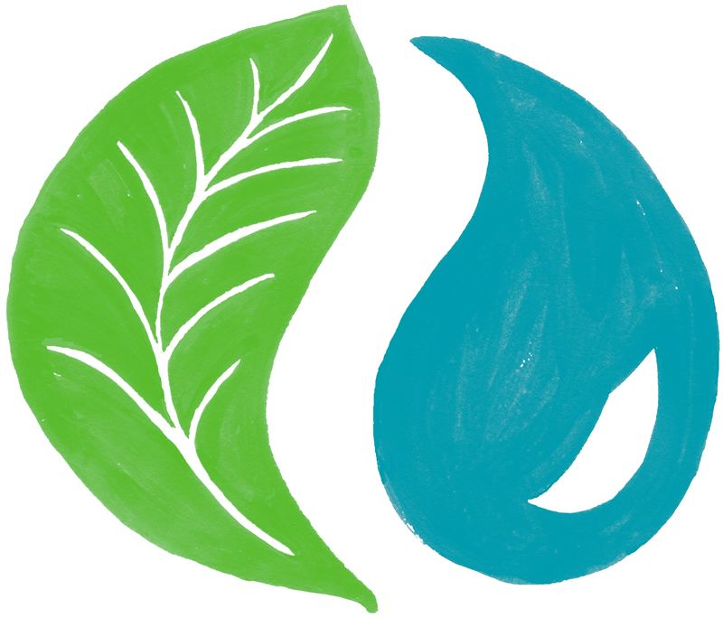 ccc- illustration- environment- symbol- leaf- eart