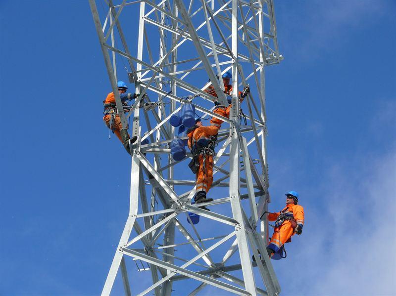 Eltel Power Transmission