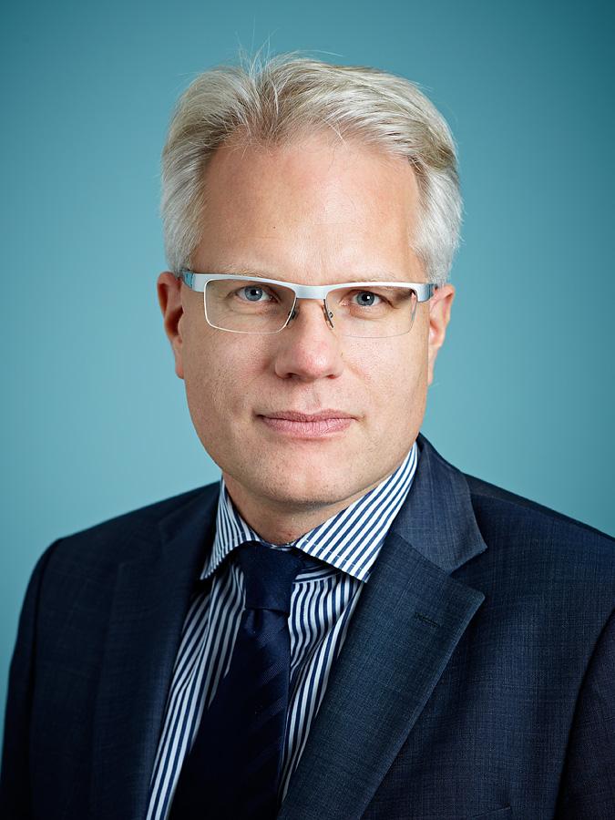 Lars Täuber