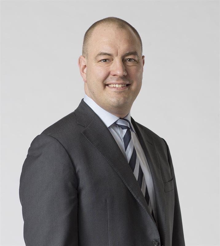 Jonas Vestin