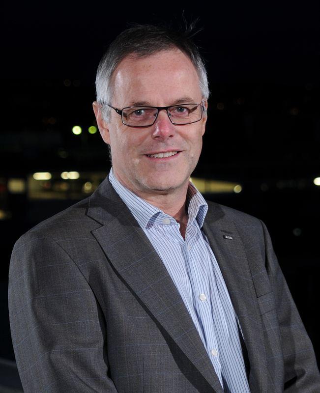 Mats Björkman
