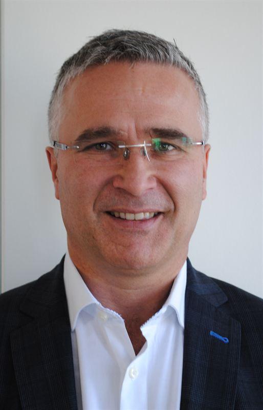 Stefan Lindskog