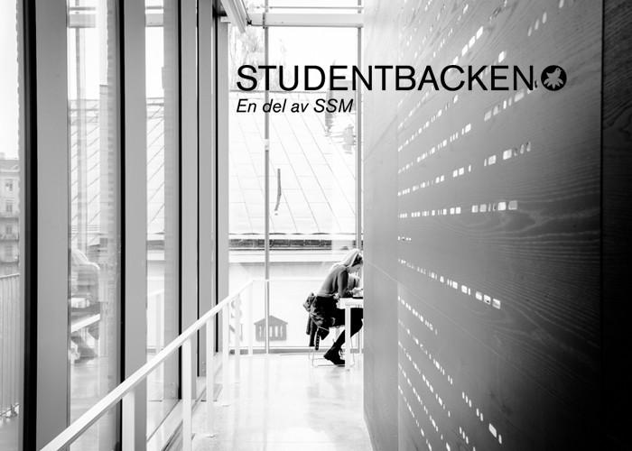 Studentbacken Roslags-Näsby